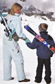 Faststrap Ski Straps Snow Board Straps And Carriers