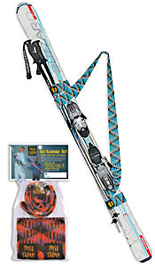 Ski Carrier Sets